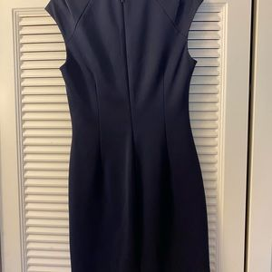 Calvin Klein Dresses - Calvin Klein navy dress
